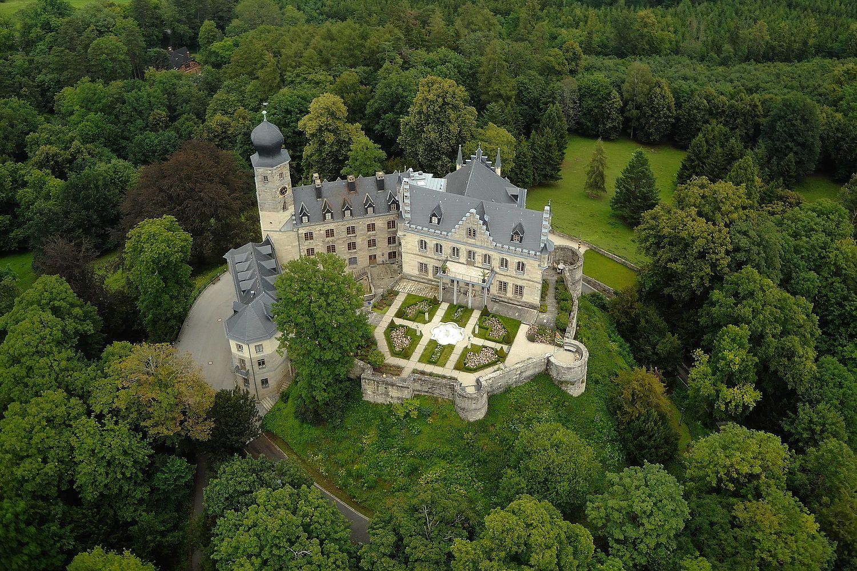 Schloss In Bayern Kaufen