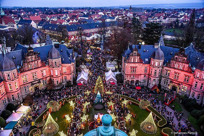 weihnachtsmarkt bückeburg 2020 öffnungszeiten