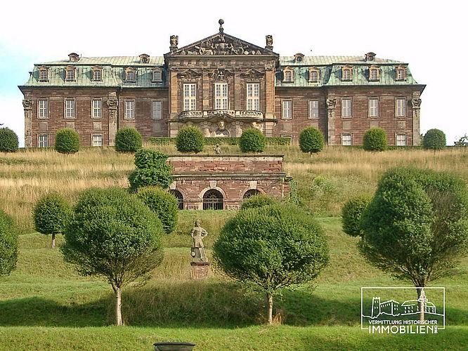 Schloss Burg Verkauf - CASTLEWELT