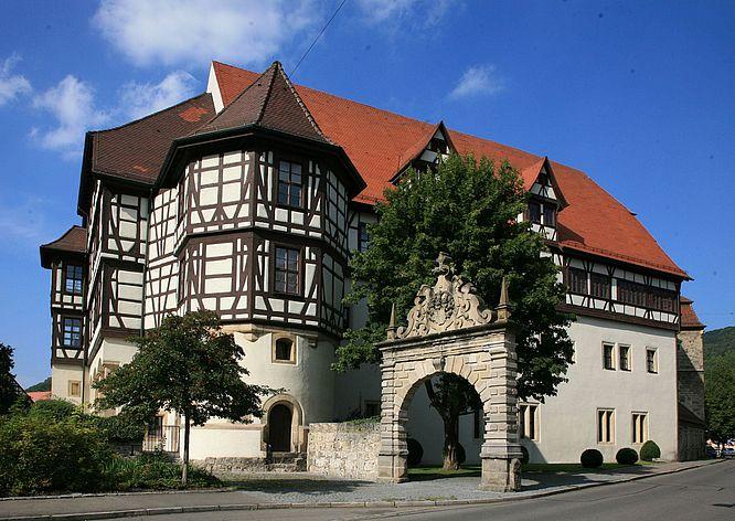 Residenzschloss Urach - CASTLEWELT®