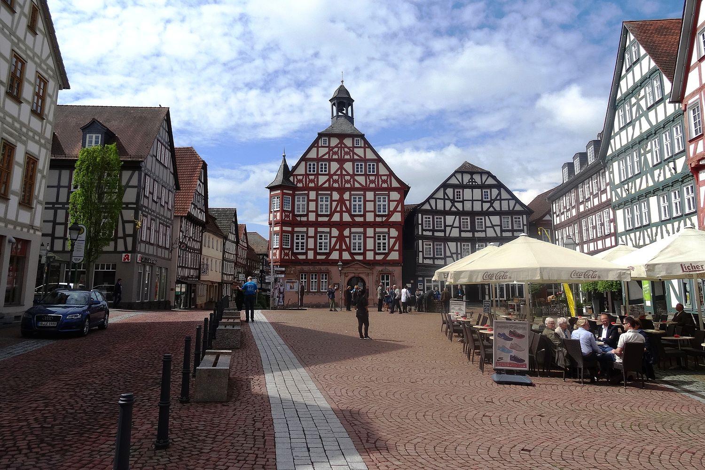 Grünberg Deutschland